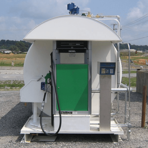 Government / fleet fueling equipment and installation services | Estes Equipment