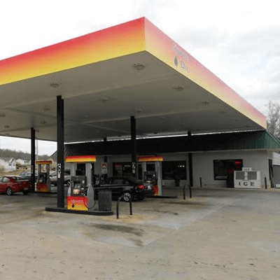 Retail fueling equipment and installation services | Estes Equipment