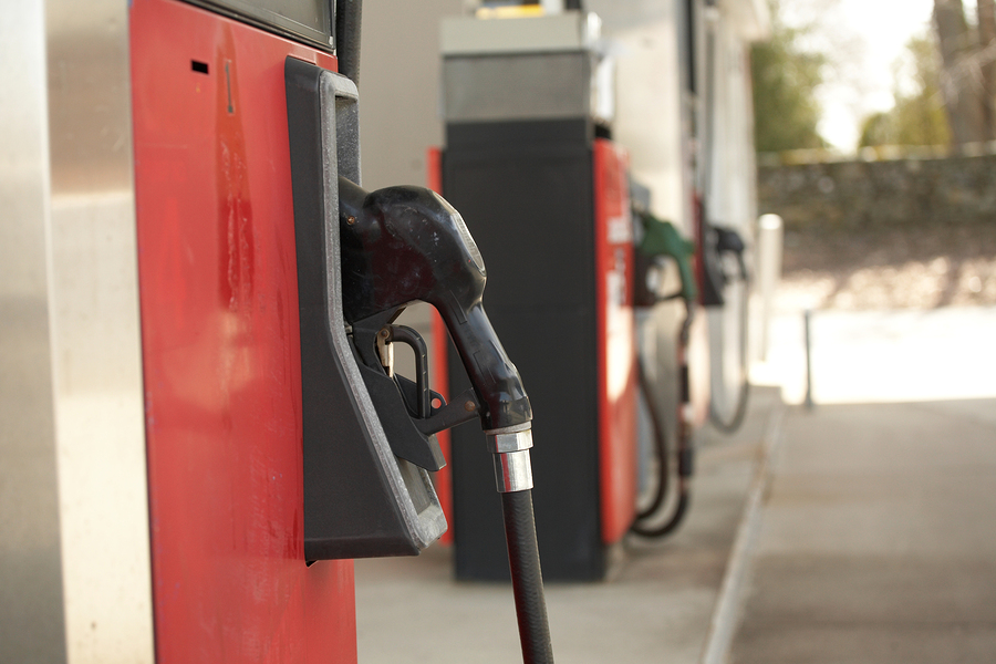 Commercial Fuel Dispensers | Estes Equipment Co.