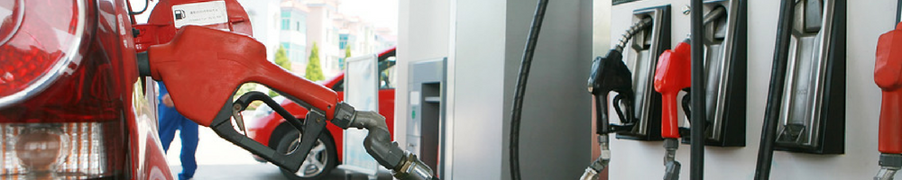 Retail & Commercial Fuel Dispensers