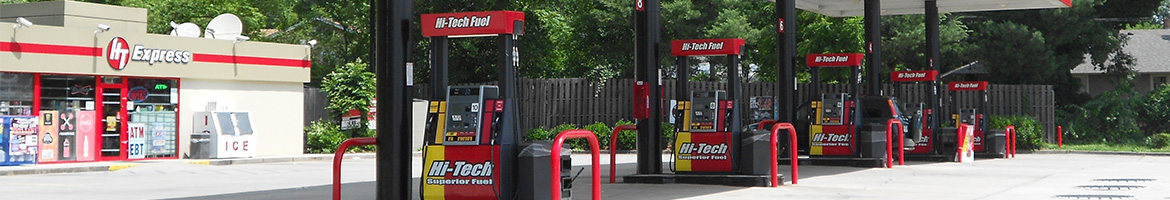 Gas Station / Retail Fueling Equipment
