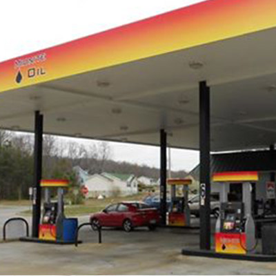 Fueling Equipment Sale & Service | Estes Equipment Co